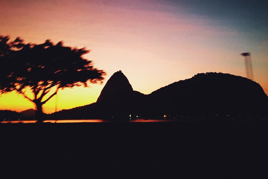 Достопримечательностей Южной Америки
