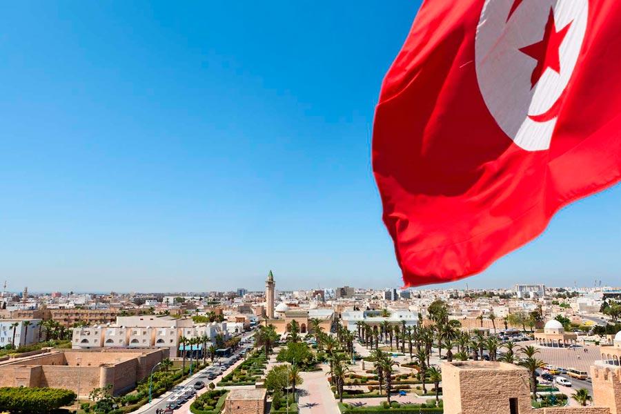 Курорты Туниса — где отдыхать на море