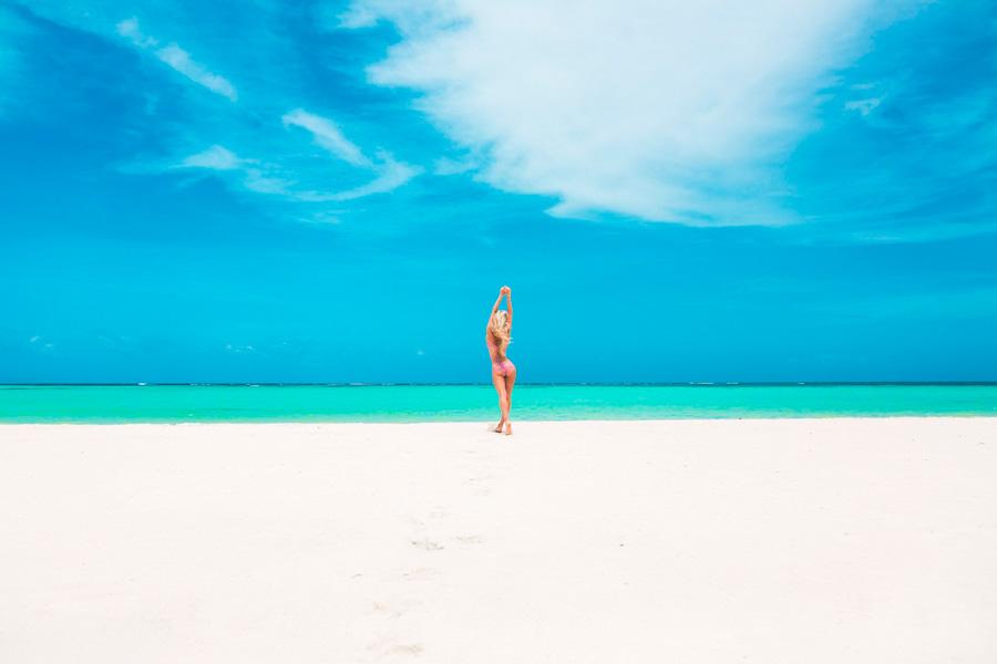 Лучшие курорты Доминиканской Республики