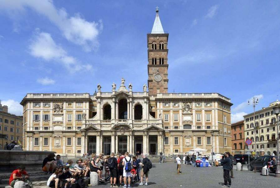17 главных достопримечательностей Рима