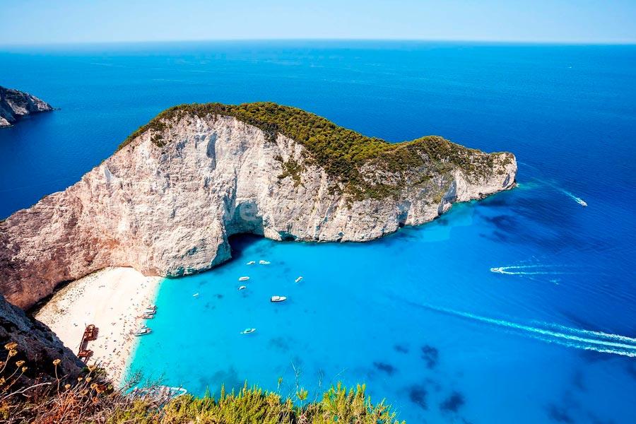 Пару интересных фактов про Кипр