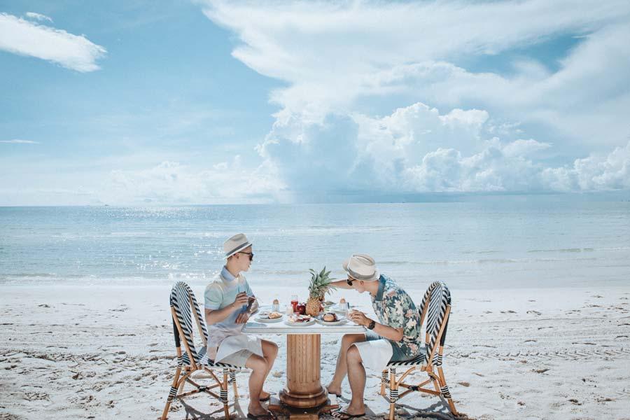 Остров Фукуок во Вьетнаме