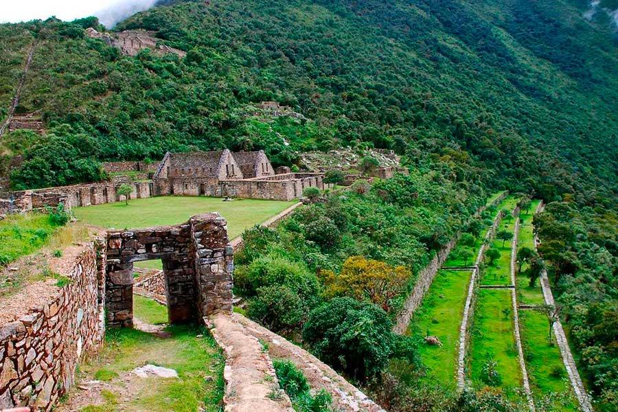 7 невероятных мест Перу