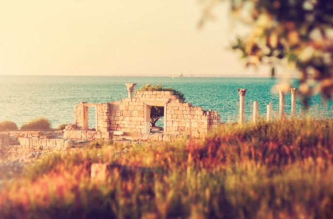 Отдых в Крыму в марте