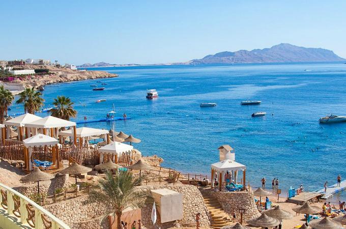 Лучшие курорты Египта для отдыха