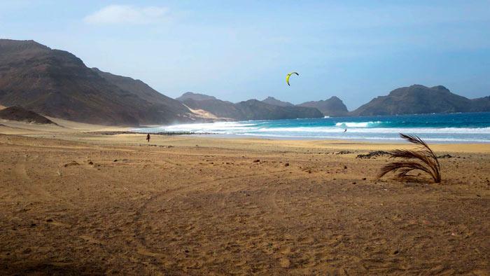 Страна Кабо-Верде — Острова Зелёного мыса