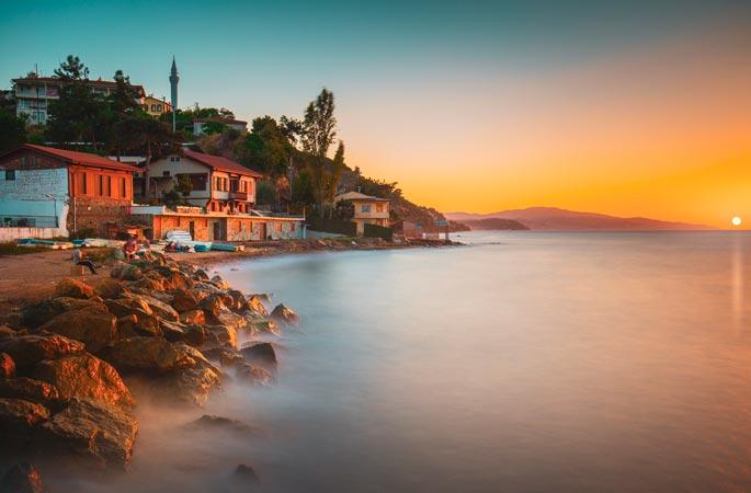 Отдых в Турции в ноябре