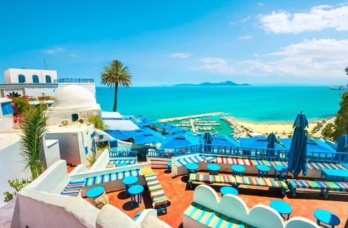 Отдых в Тунисе в июне