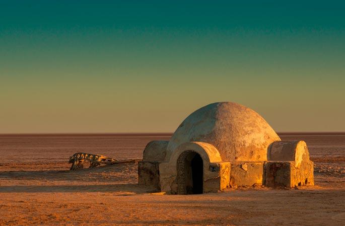 Отдых в Тунисе в январе
