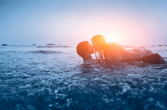Отдых в январе на море — куда поехать недорого
