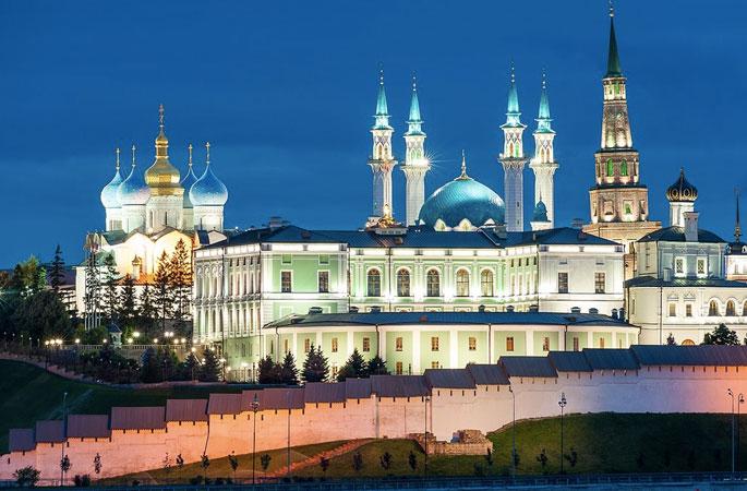 Куда сходить в Казани — 7 интересных мест