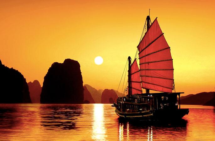 Отдых во Вьетнаме в октябре