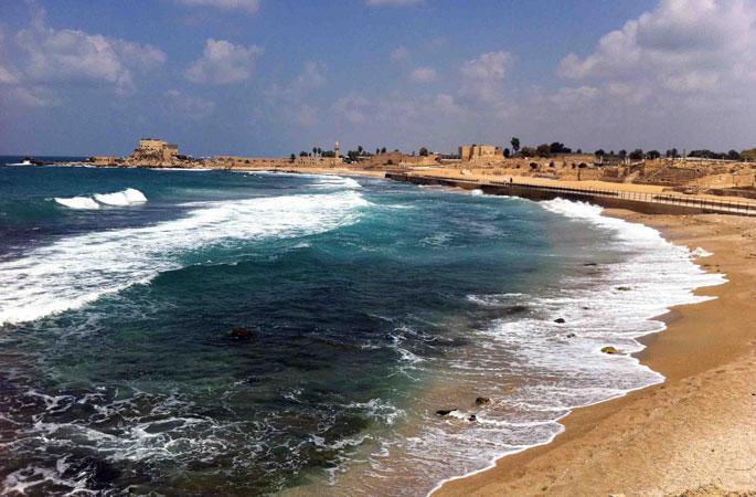 Отдых в Израиле в октябре