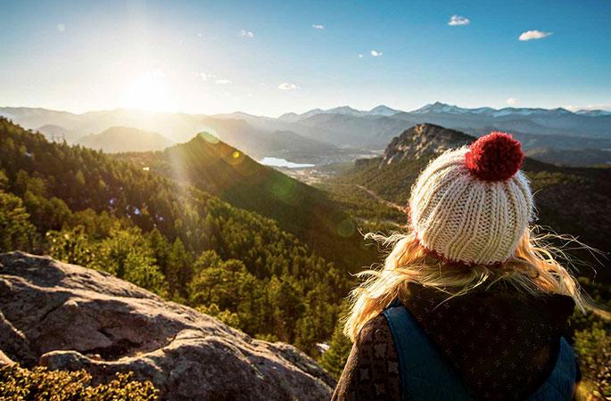 Первый раз идёте в горы? Пару полезных советов