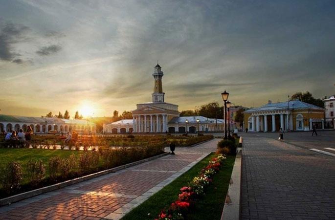 Куда сходить с ребенком в Костроме?