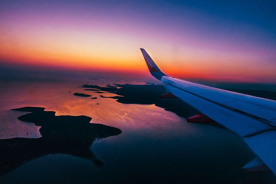 Как экономить на авиабилетах?